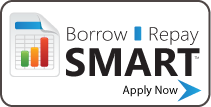 Borrow l Repay Smart