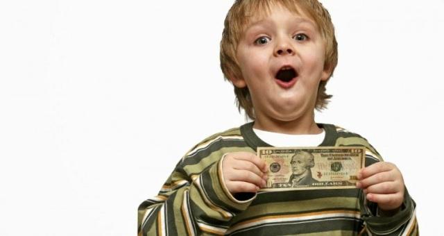 Kids & Budget
