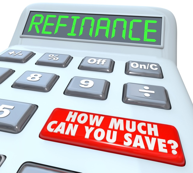 Refinance Calculator How Much Can You Save Mortgage Payment